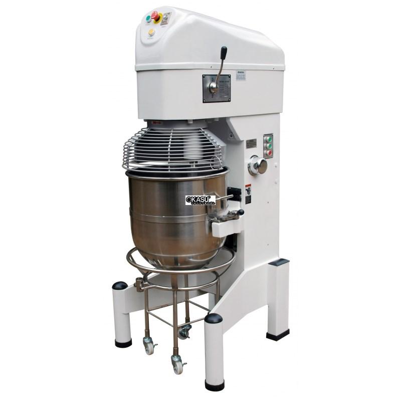 Máy đánh trứng công nghiệp KUSAMI KS- B60KM
