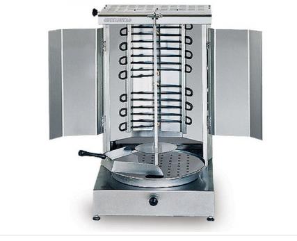 Máy nướng thịt kebab tự động KM2H