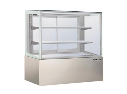 Tủ trưng bày bánh nóng hình chữ nhật RHDW12GM13-3