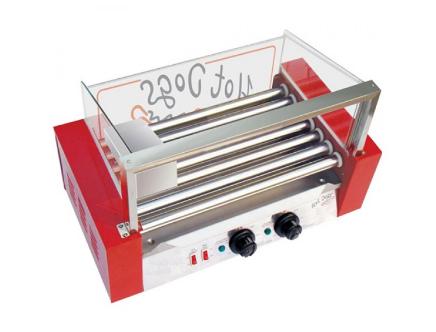 Tủ giữ nóng hot dog BERJAYA BJY-HD07-N