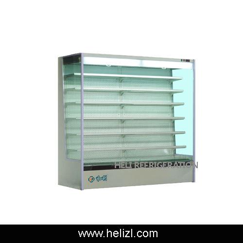 Tủ trưng bày siêu thị Heli SCLG3-6A