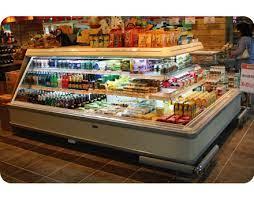 Tủ trưng bày siêu thị Carrier AMA-D2513FD