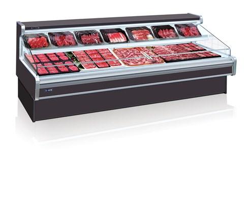 Tủ trưng bày thịt tươi OPO F1M1-08P