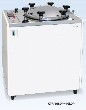 Nồi hấp tiệt trùng có sấy khô ALP KTR-40DP