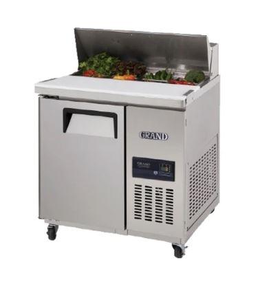 Bàn Salad Grand Woosung GS-36R-C