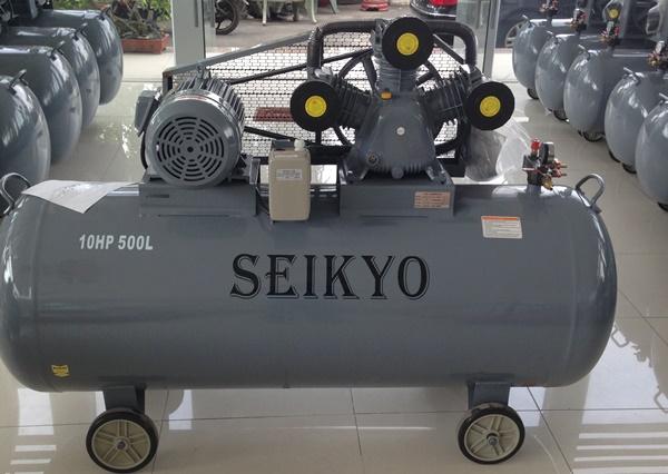 Máy nén khí piston SEIKYO SECOM10-500