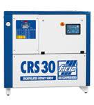 Máy nén khí trục vít Fiac CRS30