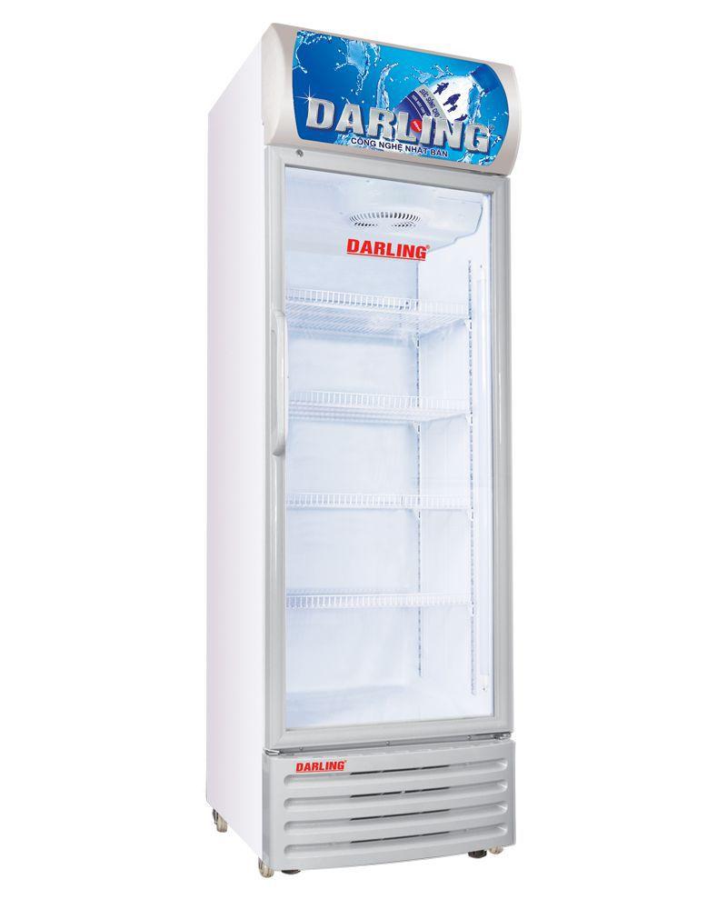 Tủ mát 1 cánh kính Darling DL-4000A2
