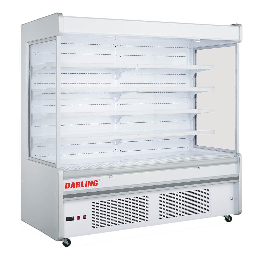 Tủ mát trưng bày siêu thị Darling DL-1070ST