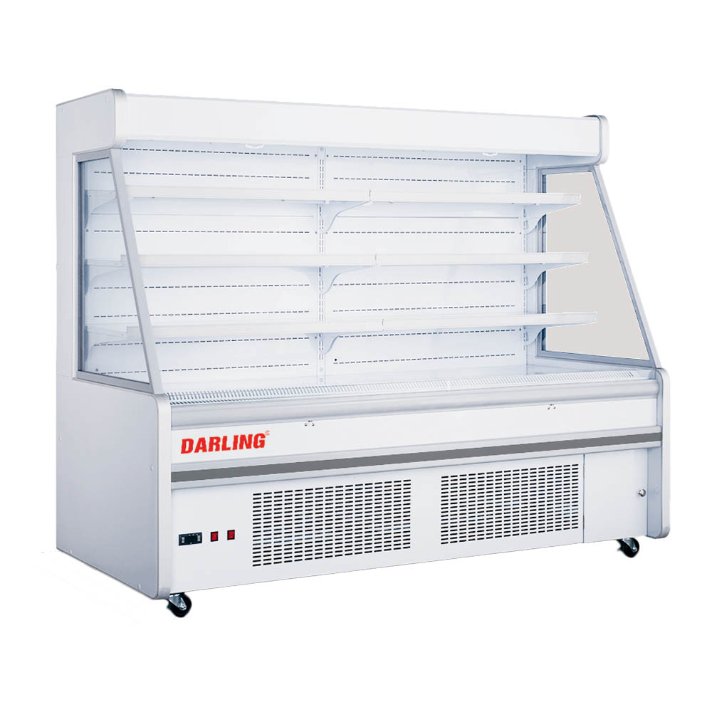 Tủ mát trưng siêu thị Darling DL-1170MST