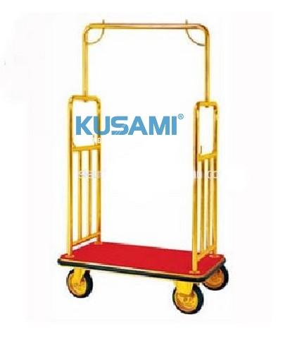 Xe đẩy hành lý Kusami KS-12A