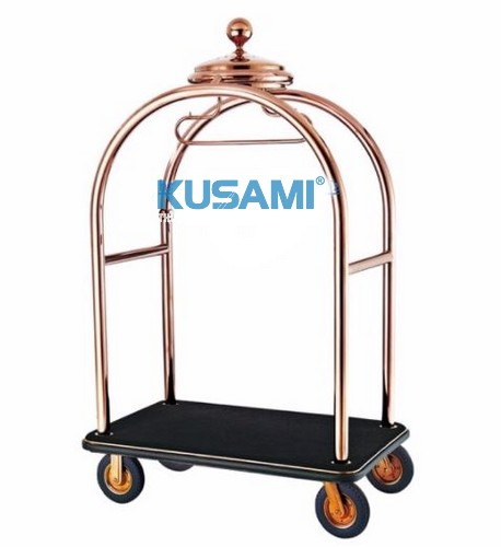 Xe đẩy hành lý Kusami KS-9