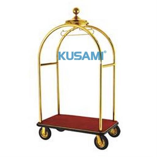 Xe đẩy hành lý Kusami KS-9A