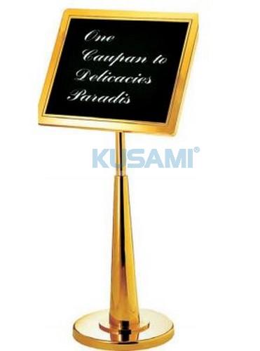 Bảng chỉ dẫn khách sạn Kusami KS-23