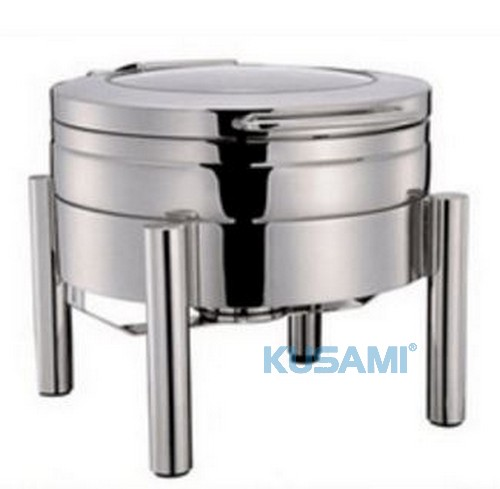 Nồi Buffet tròn Kusami KS-121134