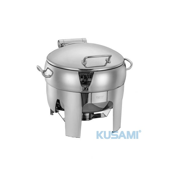 Nồi hâm Soup tròn Kusami KS-120836