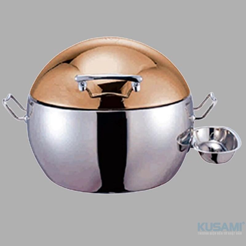 Nồi hâm Soup Kusami KS-121015