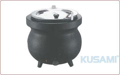 Nồi hâm Soup Kusami KS-121802