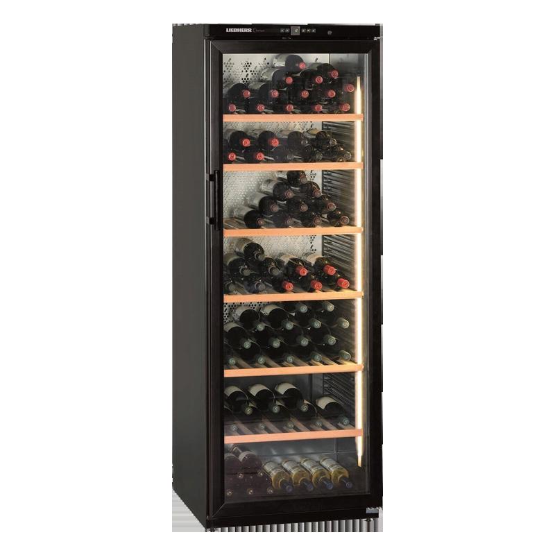 Tủ trưng bày rượu Liebherr WKB 4612
