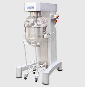 Máy trộn bột đa tốc độ Sinmag SM-60LG