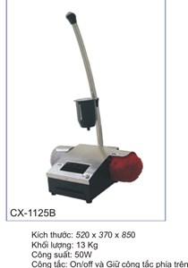 Máy đánh giày văn phòng Sirlroad CX-1125B