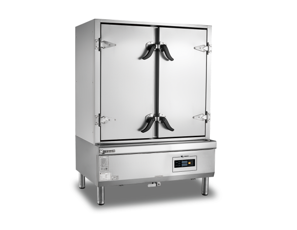 Tủ hấp cơm điện hai cánh OKASU ZZ2-D24A