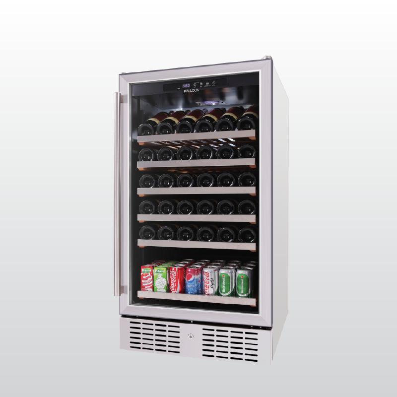 Tủ bảo quản rượu vang đứng độc lập MWC-89S