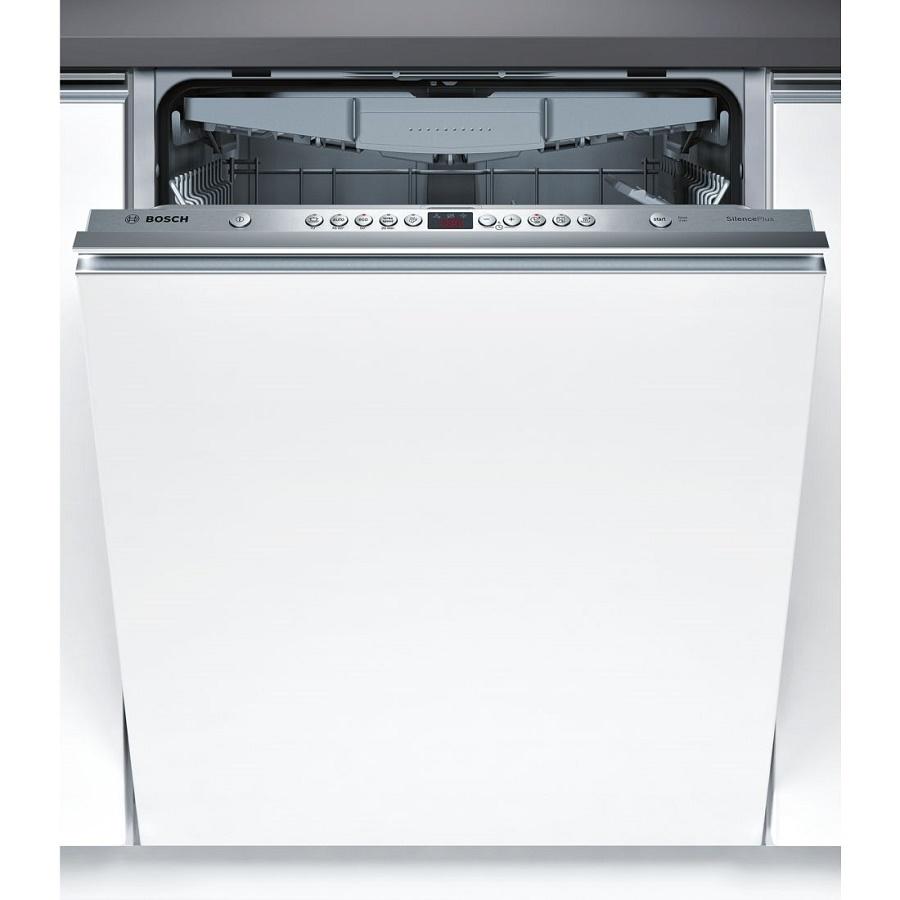 Máy rửa bát âm tủ Bosch SMV58L60EU