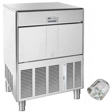 MÁY LÀM ĐÁ ICEMATIC E150