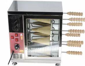 Lò nướng bánh mì ống khói NT-907