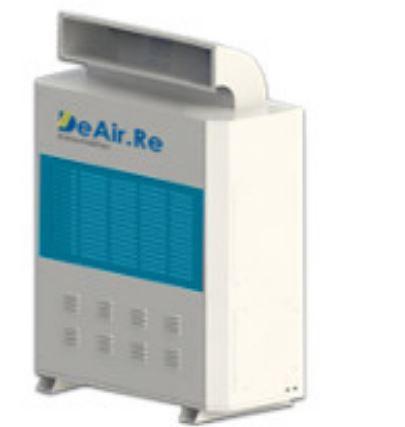 Máy hút ẩm DeAir RE-600