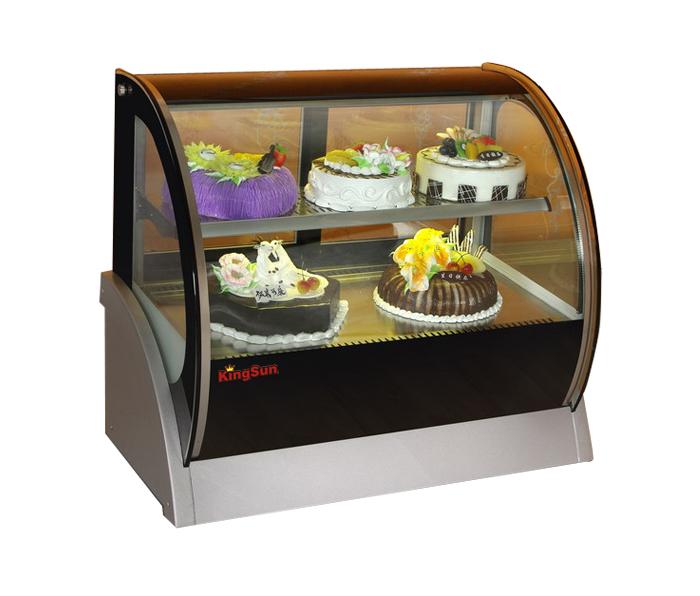 Tủ trưng bày bánh KingSun KS-H-S530A