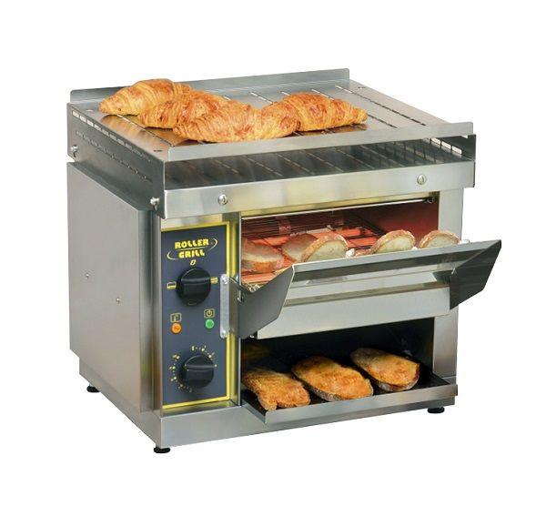Máy nướng bánh Roller Grill CT-540B