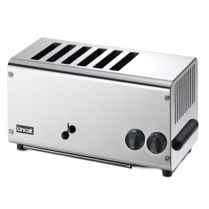 Máy nướng bánh Lincat LT6X