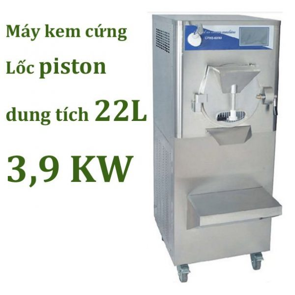 Máy làm kem cứng Kusami H50