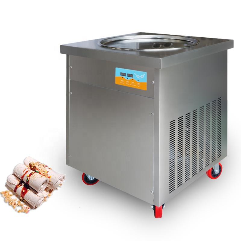 Máy làm kem tự động Kusami XY-FR1
