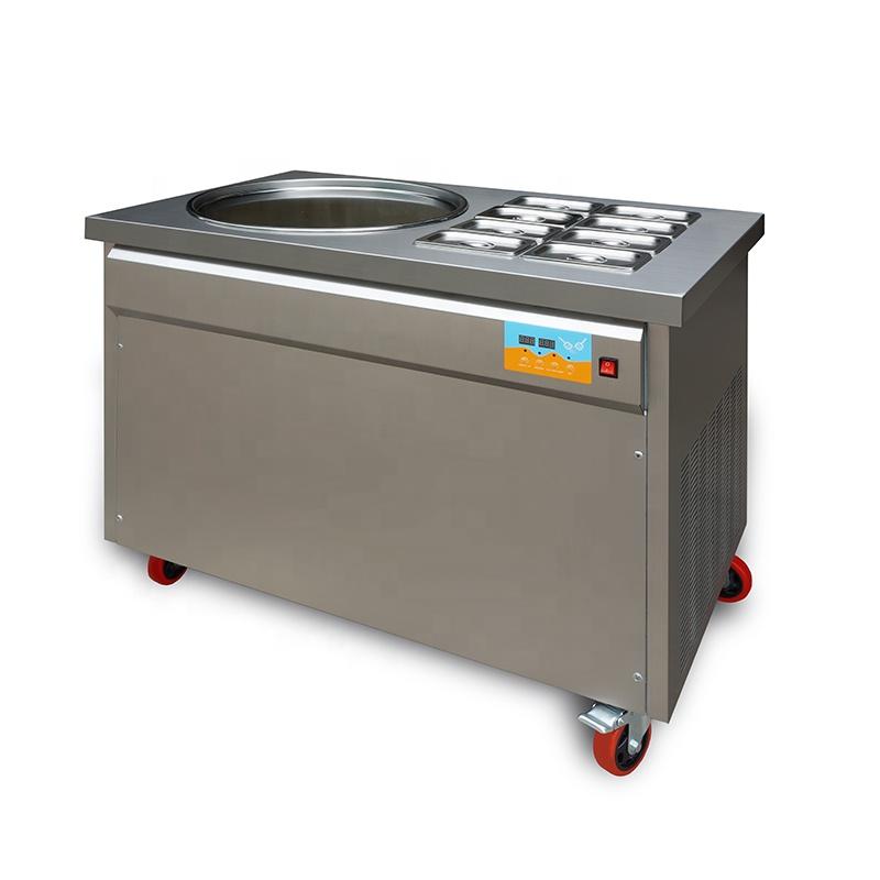 Máy làm kem tự động Kusami XY-FR1-P