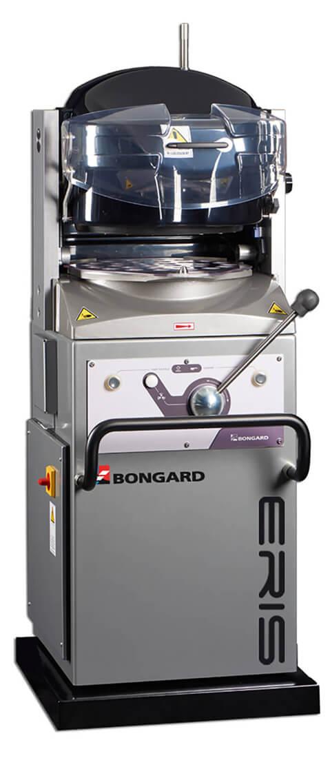 Máy chia vòng tua máy tự động Bongard Eris A