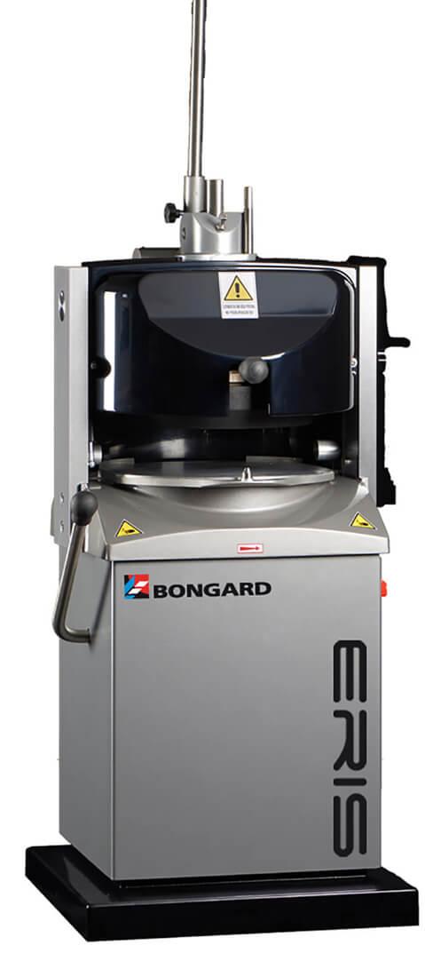 Máy chia bột và làm tròn bán tự động Bongard Eris SA