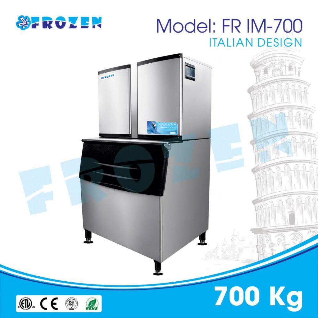 Máy làm đá viên Frozen FR IM-700