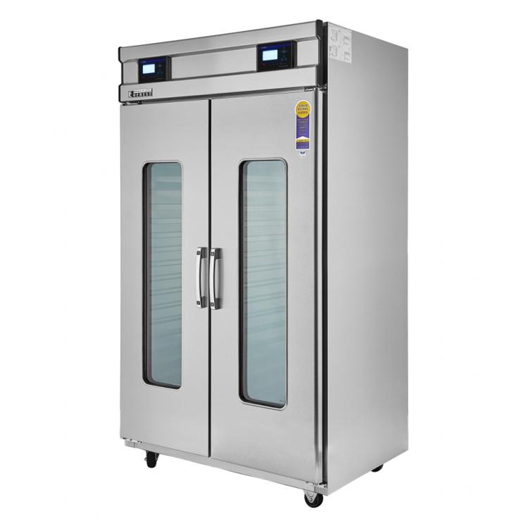 Tủ lạnh và tủ đông lên men Busung Everest BSD110-2-38