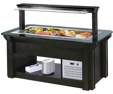Tủ trưng bày siêu thị KUSAMI KS - H2150FL5