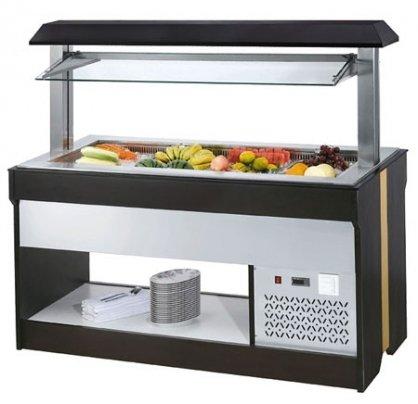 Tủ trưng bày siêu thị KUSAMI KS-P1930FL5