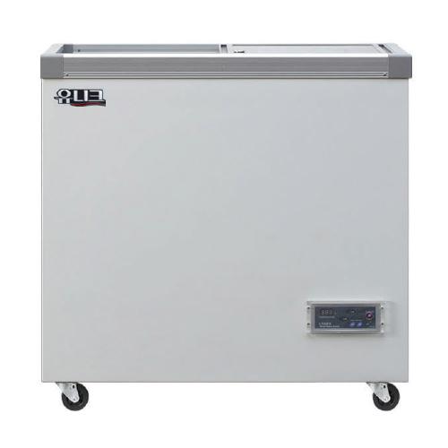 Tủ đông âm sâu (Cá ngừ) công nghiệp Unique Daesung Hàn Quốc FS-240-SF 200L