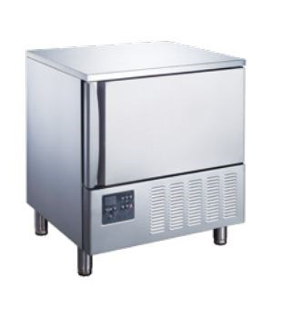Tủ cấp đông nhanh Kolner JSL05-D (5 khay)