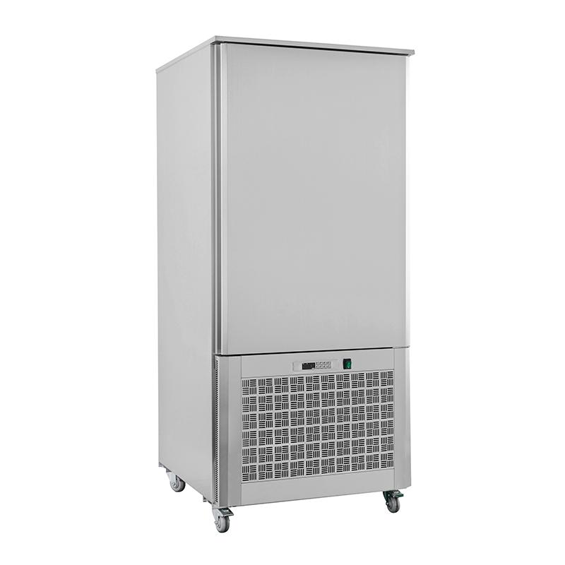 Tủ cấp đông nhanh 10 khay Kolner BC-10T(-40℃)