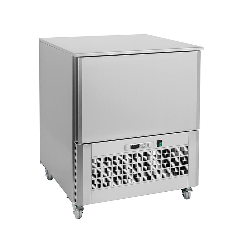 Tủ cấp đông nhanh Kolner BC-5T (5 khay)