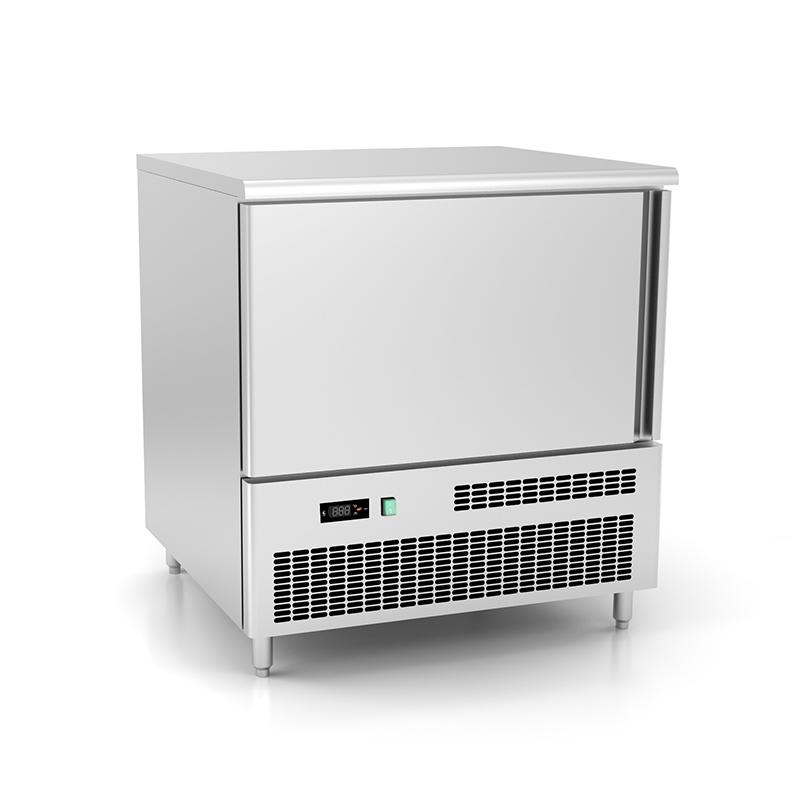 Tủ cấp đông nhanh 5 khay Kolner BC-5T (-32℃)