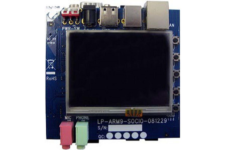 LP-ARM9-2410-SYSTEM
