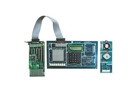 LP-PCI-LAB ảnh 1
